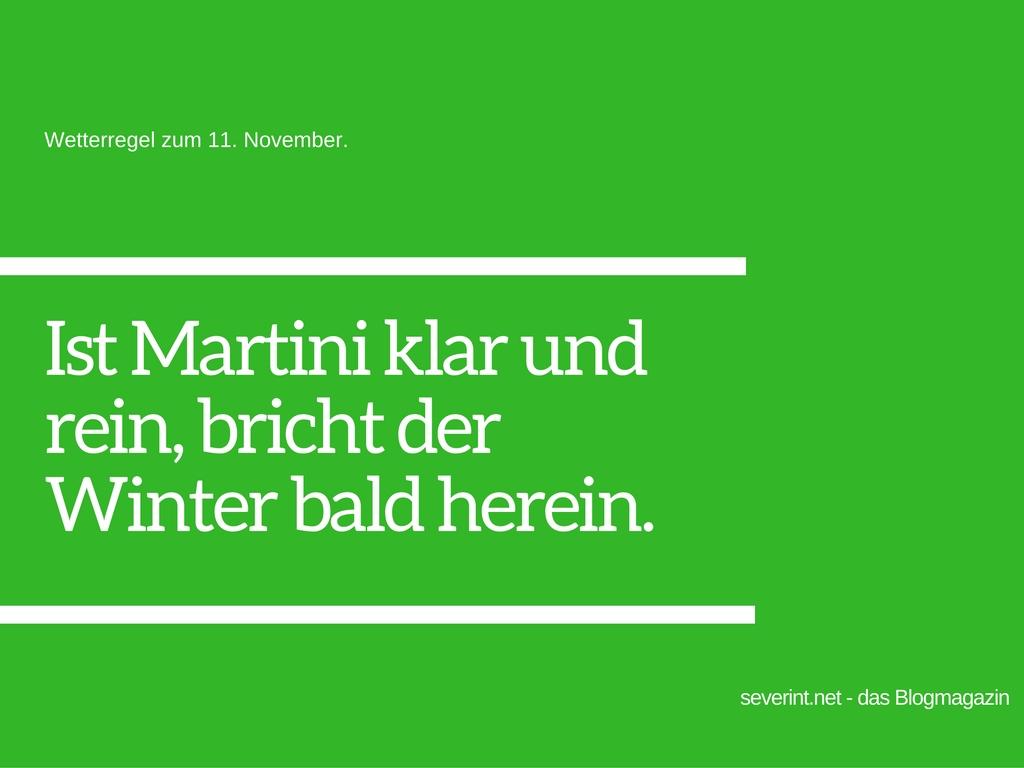 wetterregel-11-november-martini