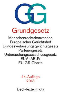grundgesetz-dtv