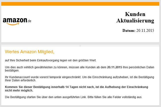 amazon-sicherheit