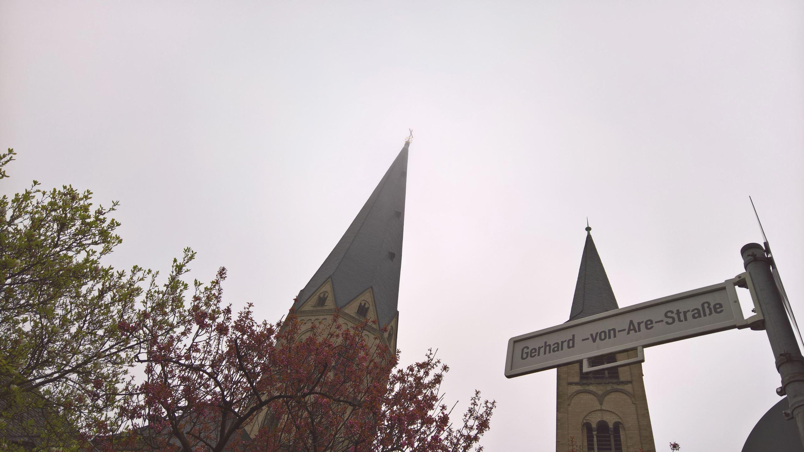 gerhard-von-are-strasse-bonn