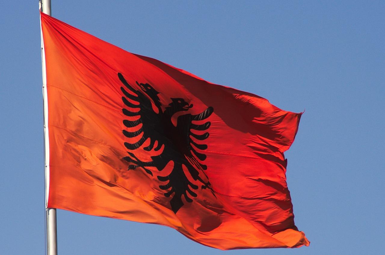 Albanische Fußballnationalmannschaft