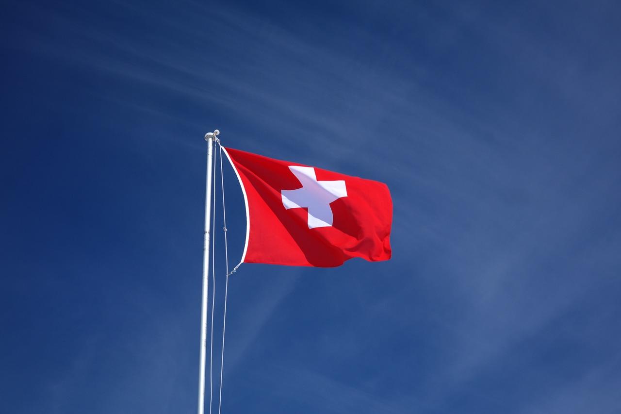 schweiz-flagge