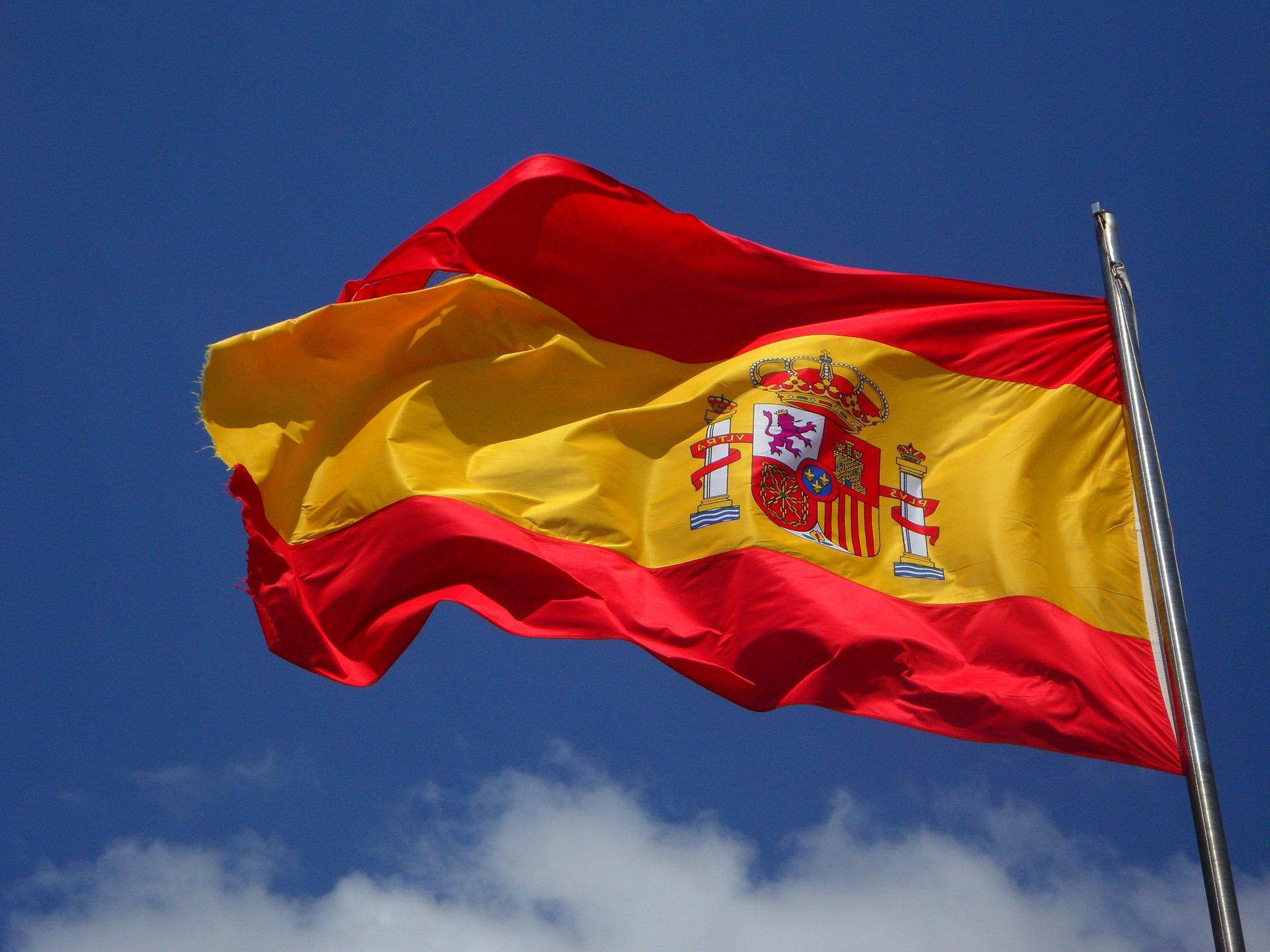 spanische-nationalmannschaft