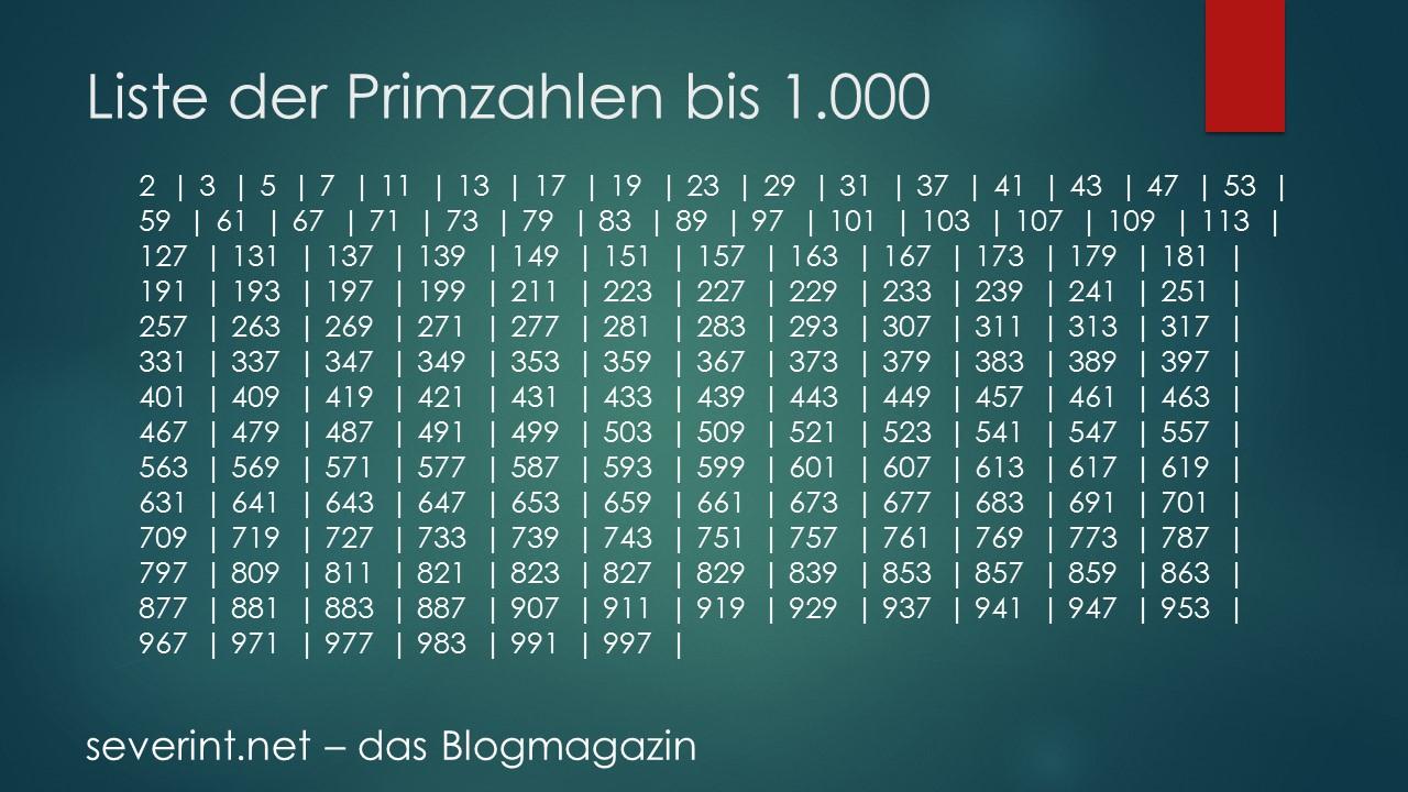 liste-primzahlen-bis-1000