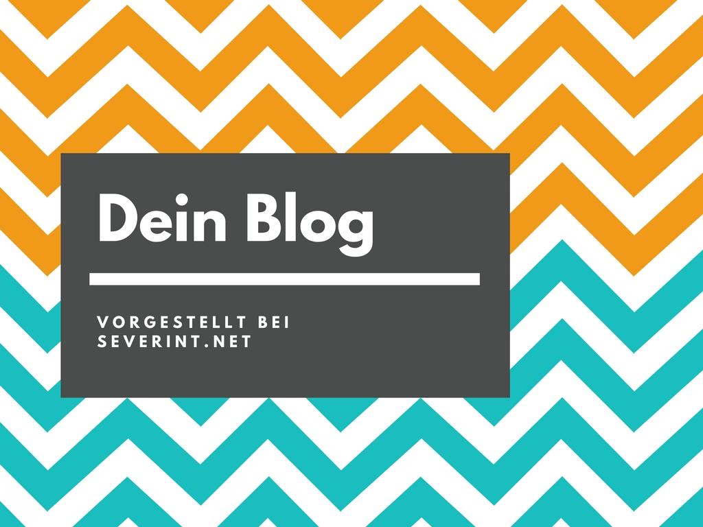 meinen-blog-vorstellen