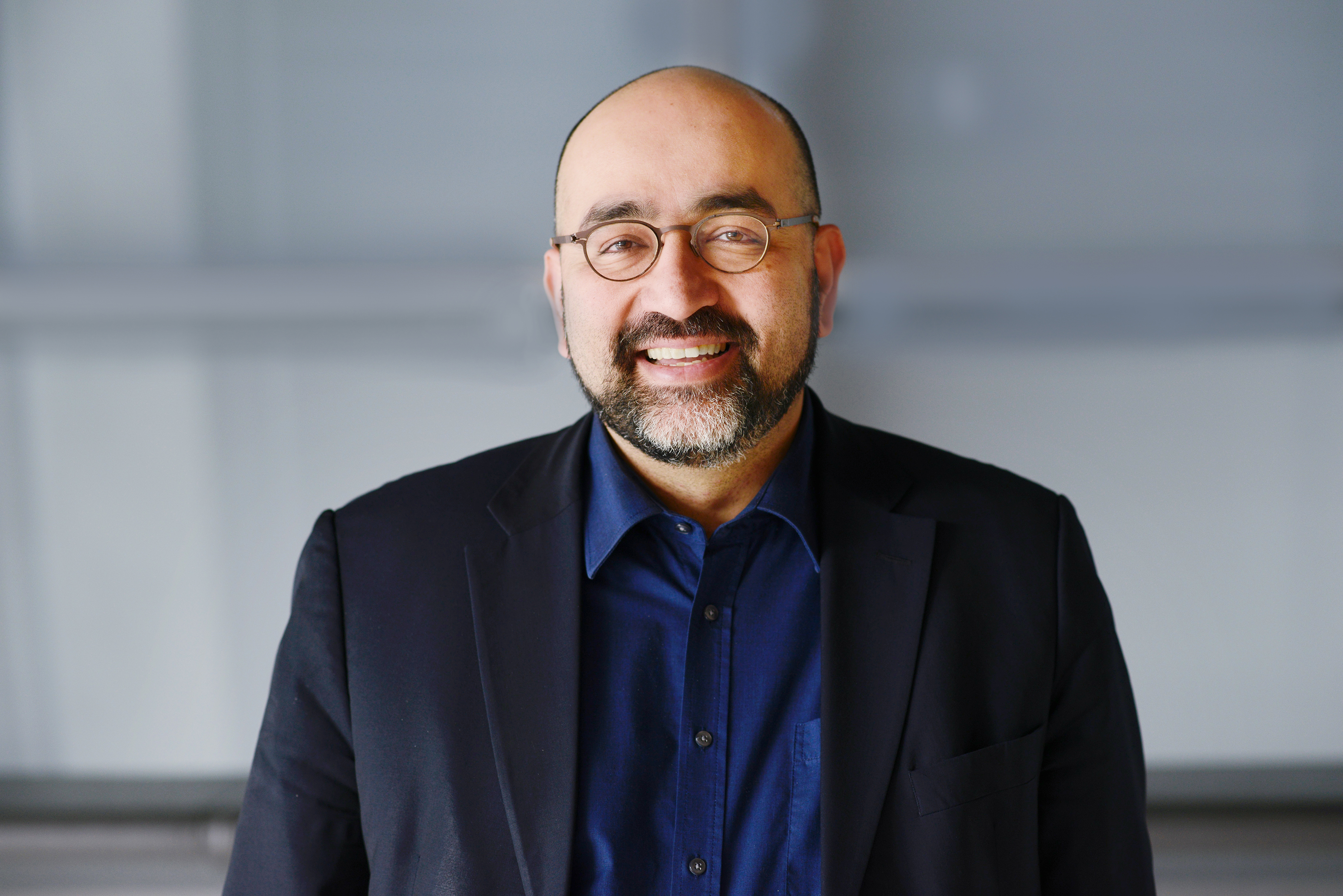 Omid Nouripour MdB, Bündnis 90/Die Grünen Bundestagsfraktion, Stefan Kaminski