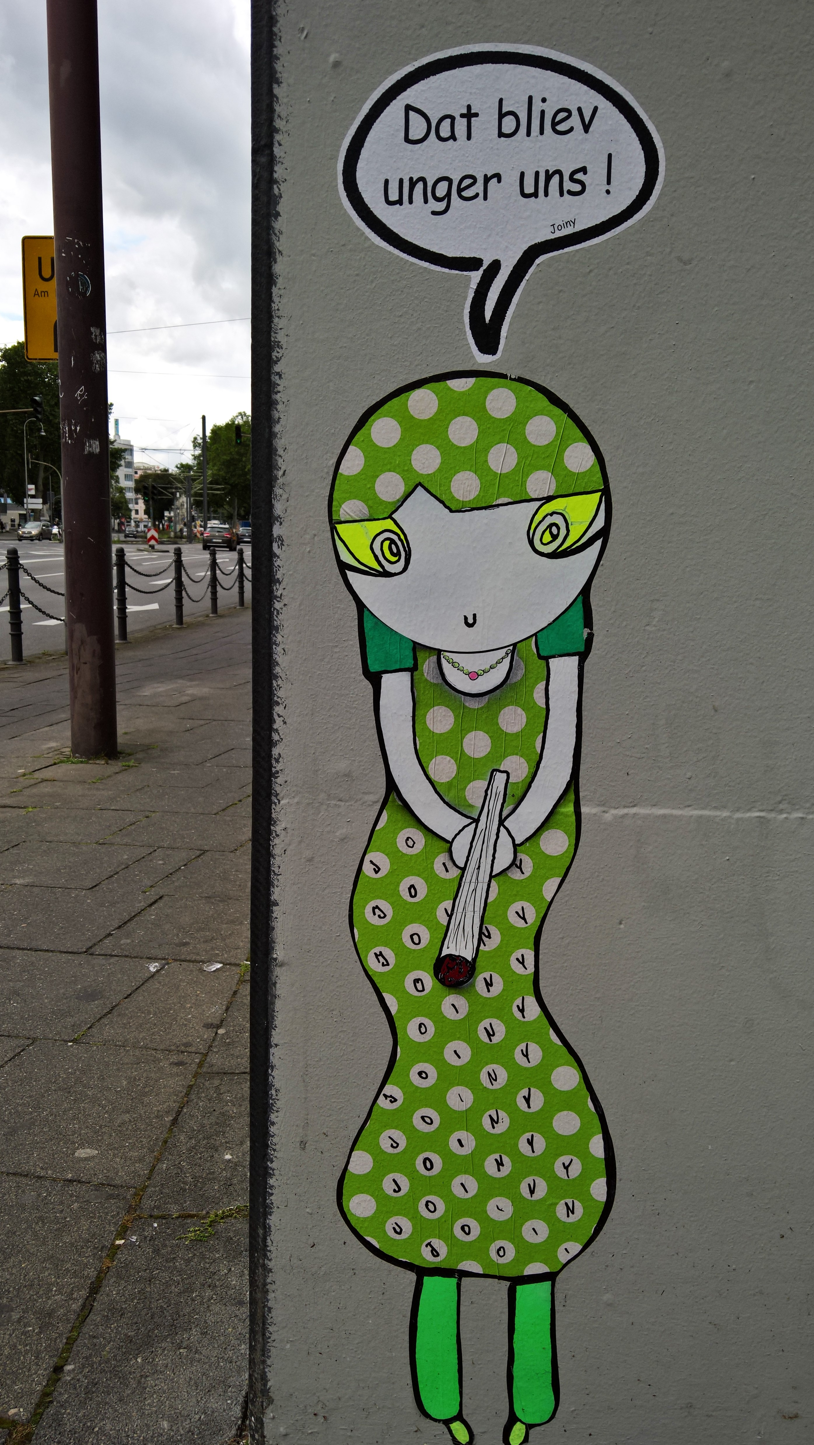 dat-bliev-unger-uns-streetart-koeln