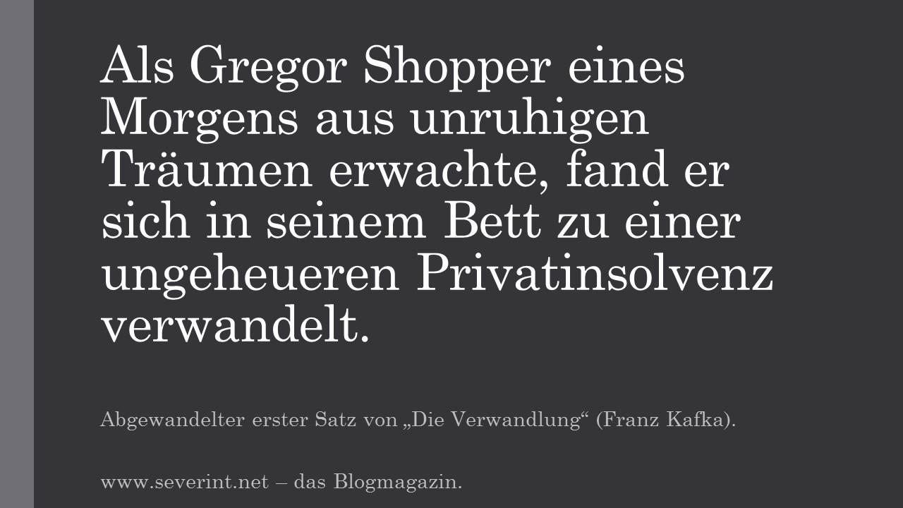 gregor-shopper-privatinsolvenz