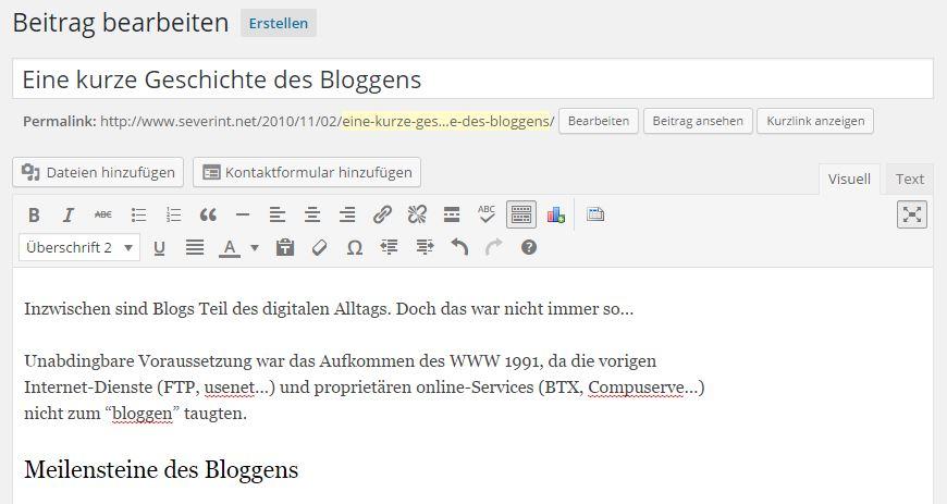 geschichte-des-bloggens