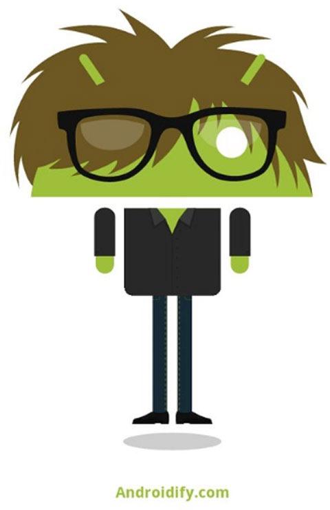 severin-androidify