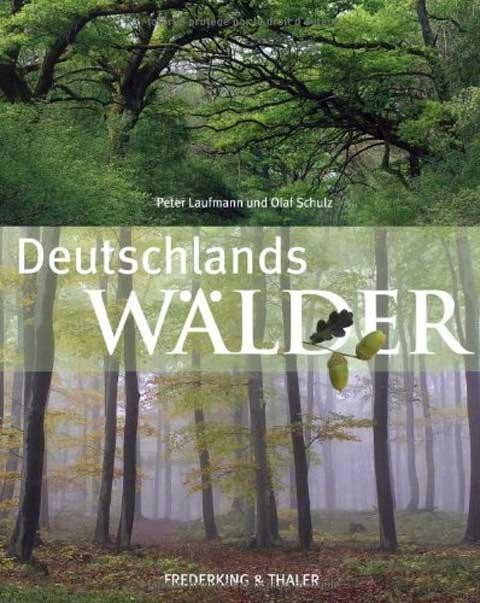 deutschlands-waelder