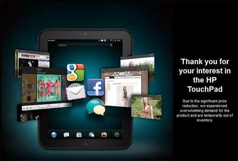 touchpad-ausverkauft