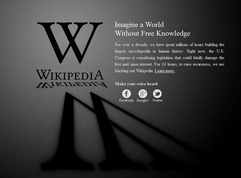 wikipedia-down-protest
