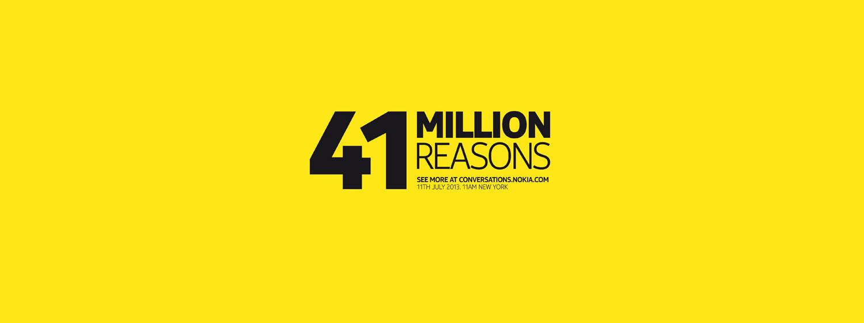 41million-reasons