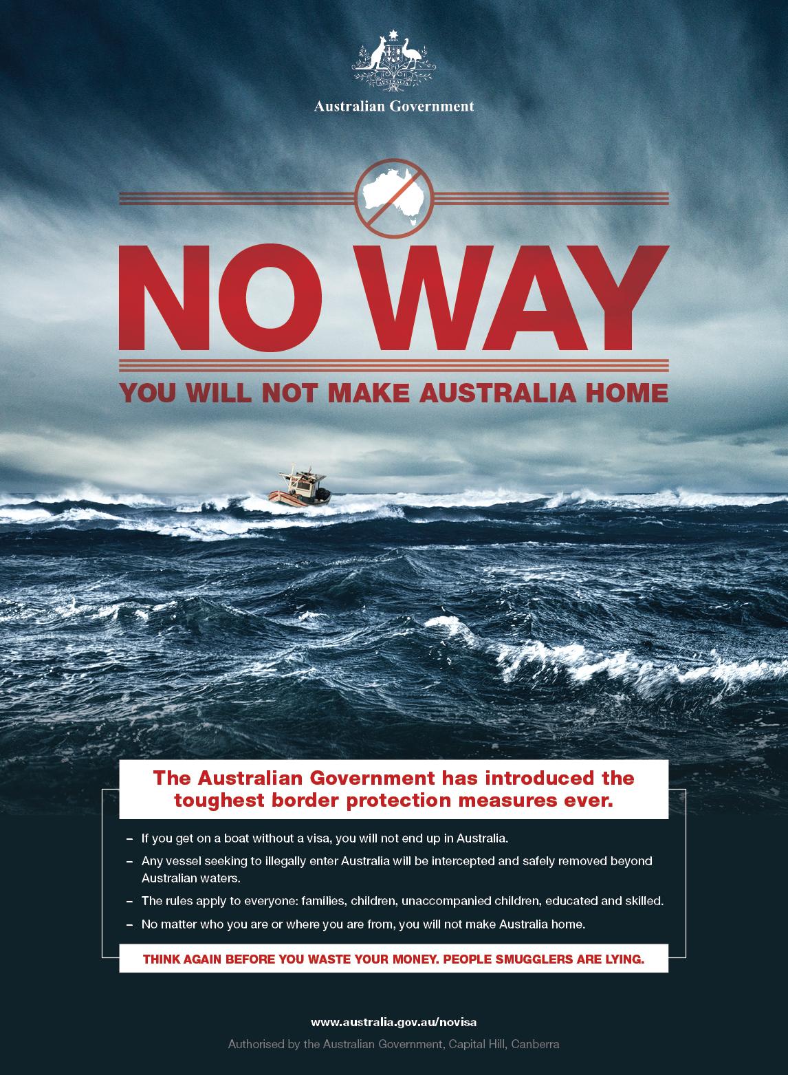 no-way-australia