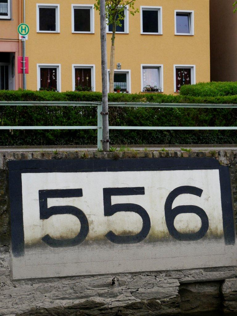 Rheinkilometer-556-linksrheinisch-St-Goar