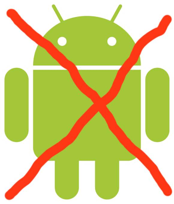 no-android-w10m-astoria