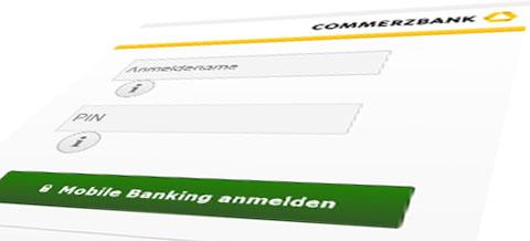 Commerzbank Telefon 0800