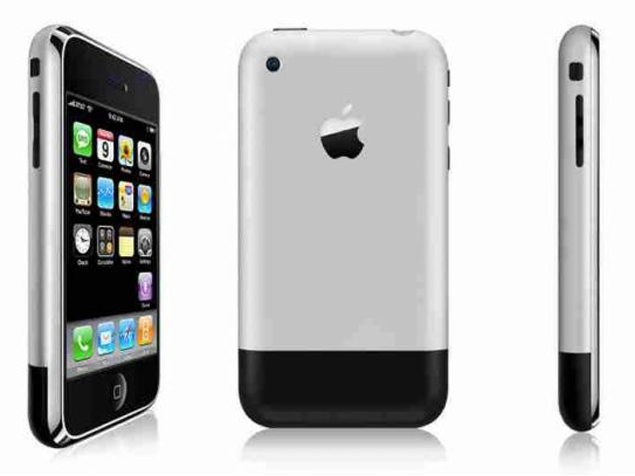 iphone-erste-generation