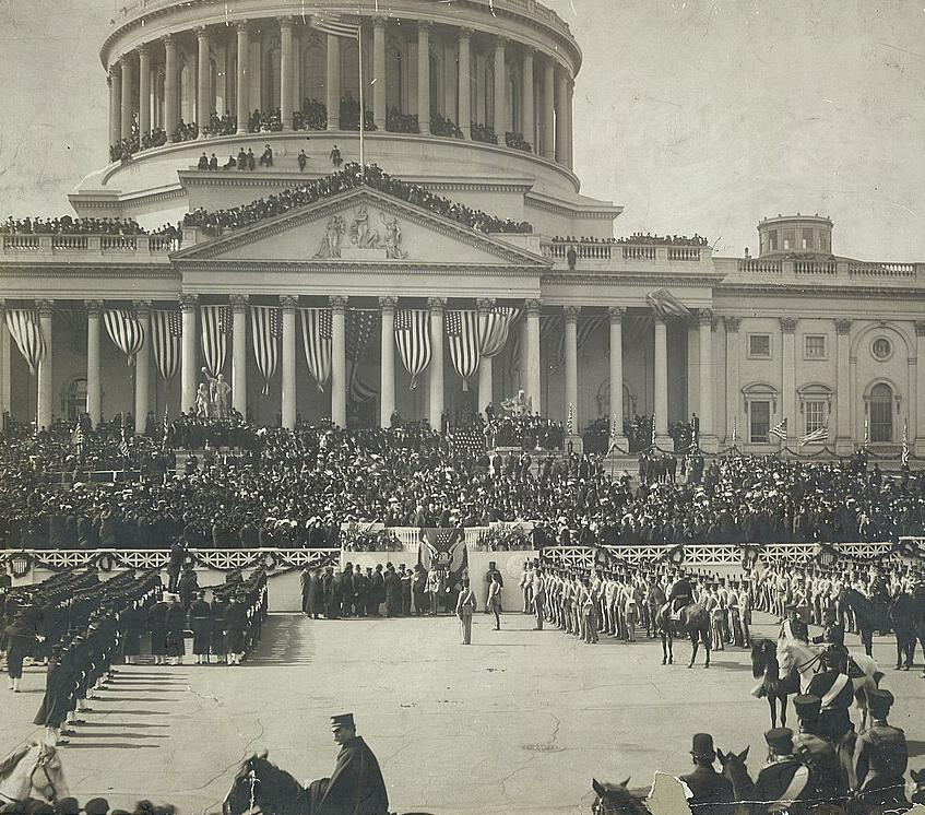 roosevelt-inauguration