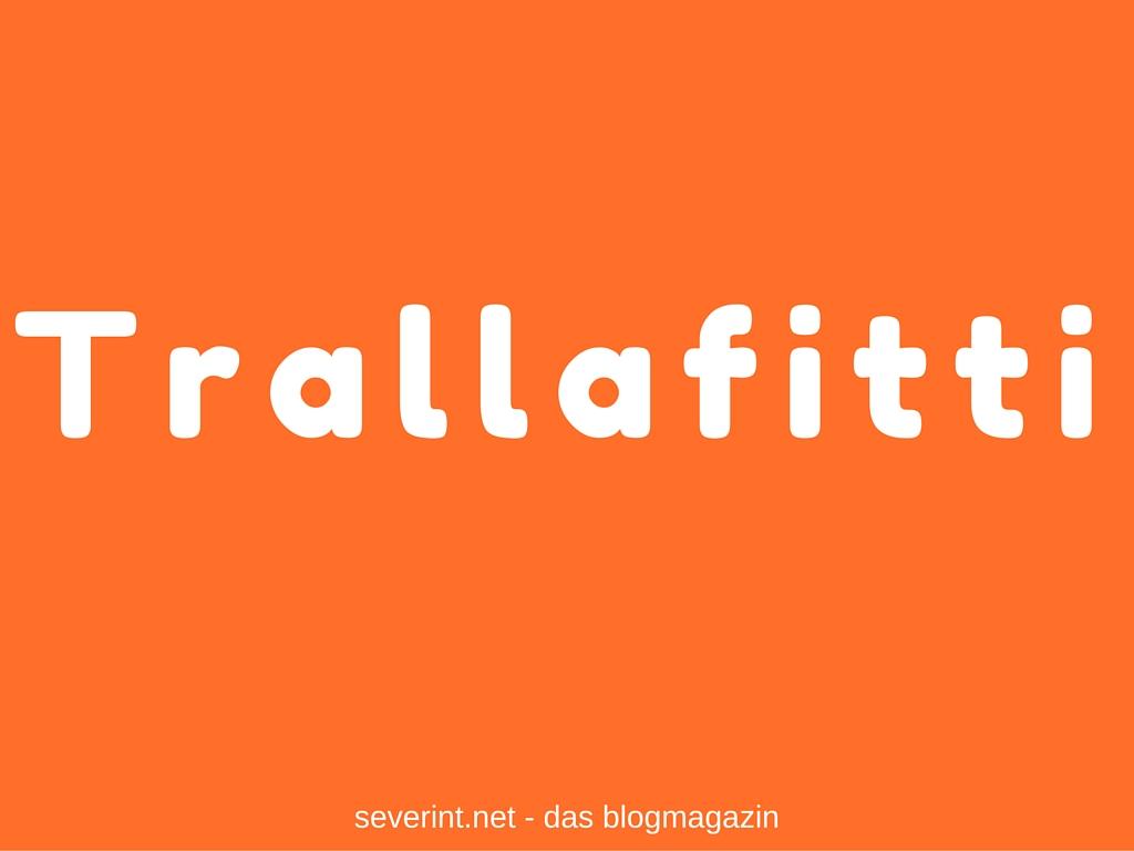 trallafitti