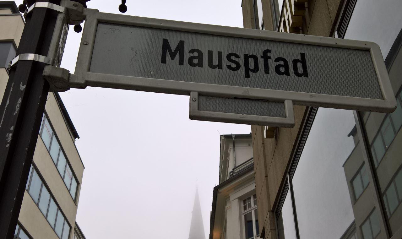 mauspfad