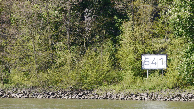 Rheinkilometer_641_Nonnenwerth_lrh