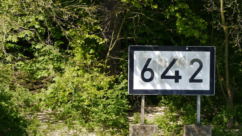 Rheinkilometer_642_Nonnenwerth_lrh