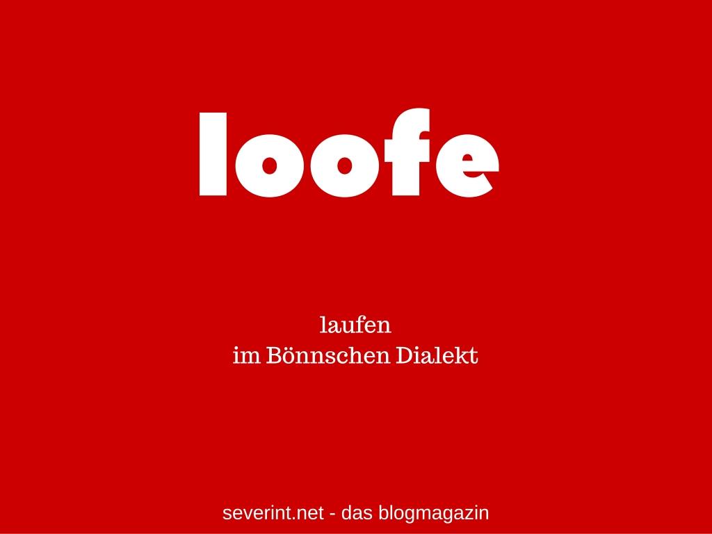 loofe-boennsch