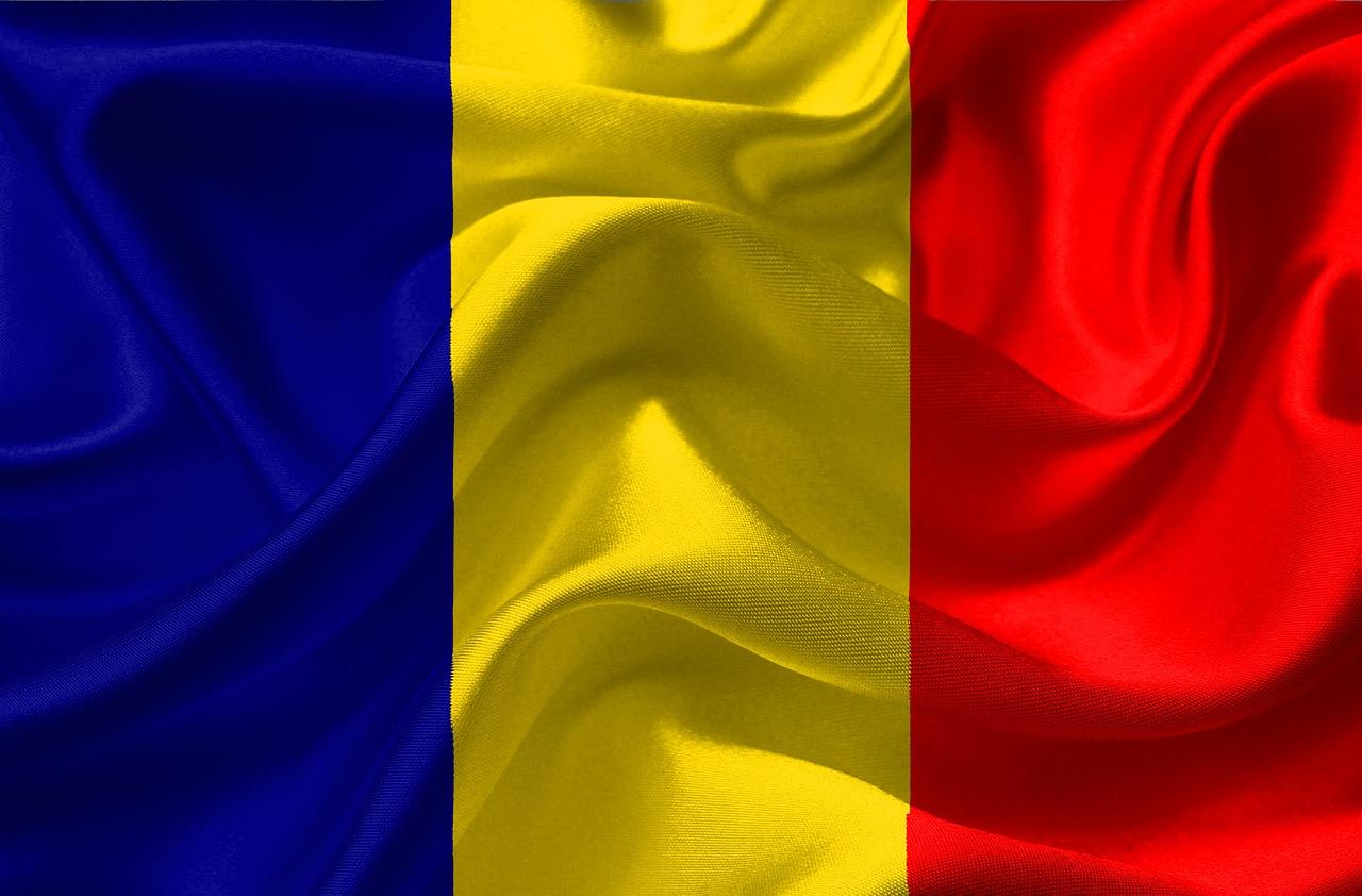 rumaenien-flagge
