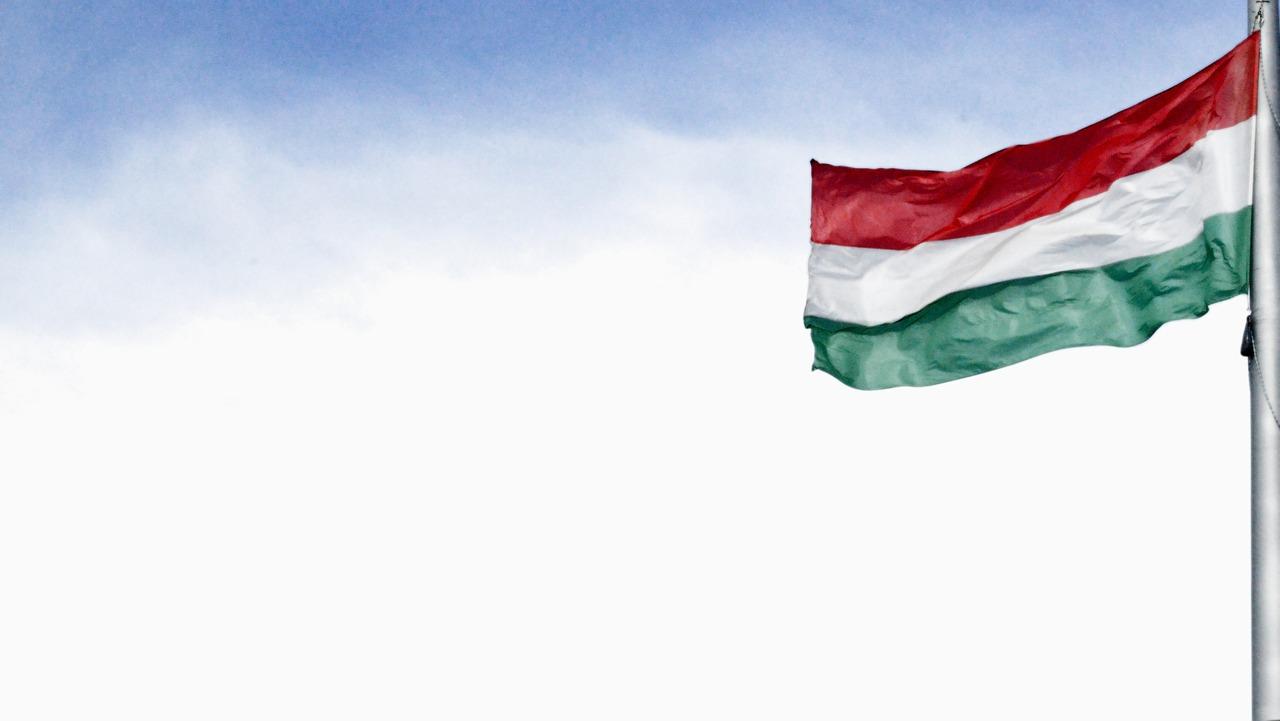 ungarische-flagge