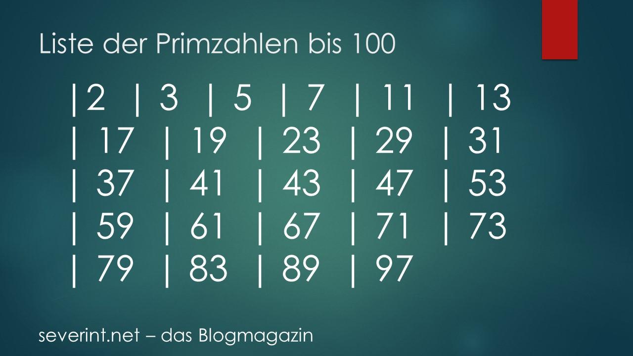 primzahlen-bis-100