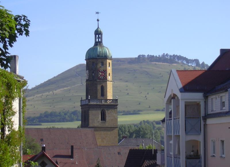 BopfingenStadtkirche