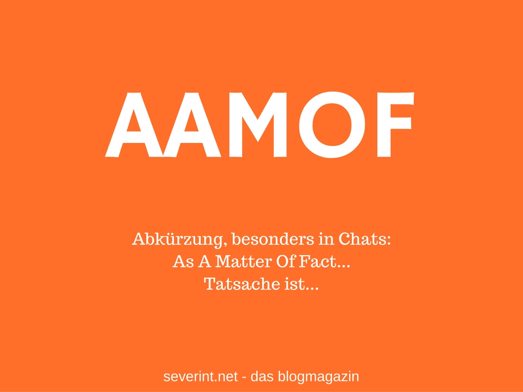 aamof-abkuerzung