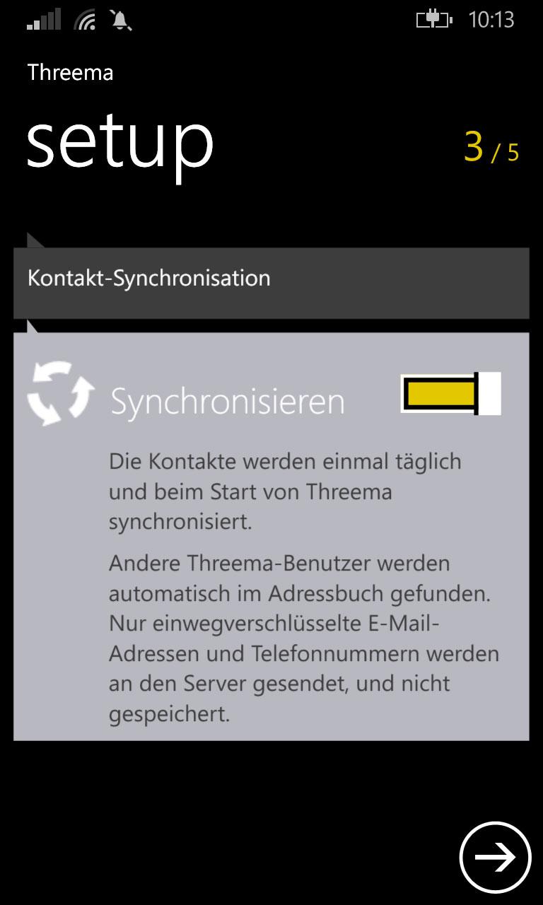 threema-kontakt-synchronisation