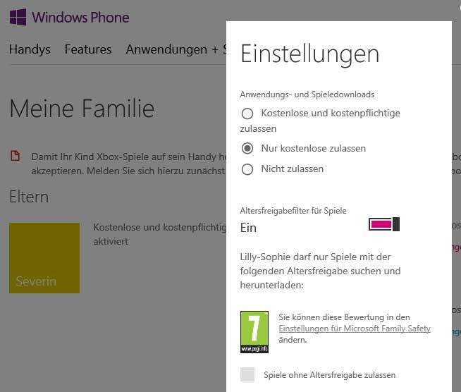 10 Gr Nde Warum Man Kindern Ein Windows Phone Geben