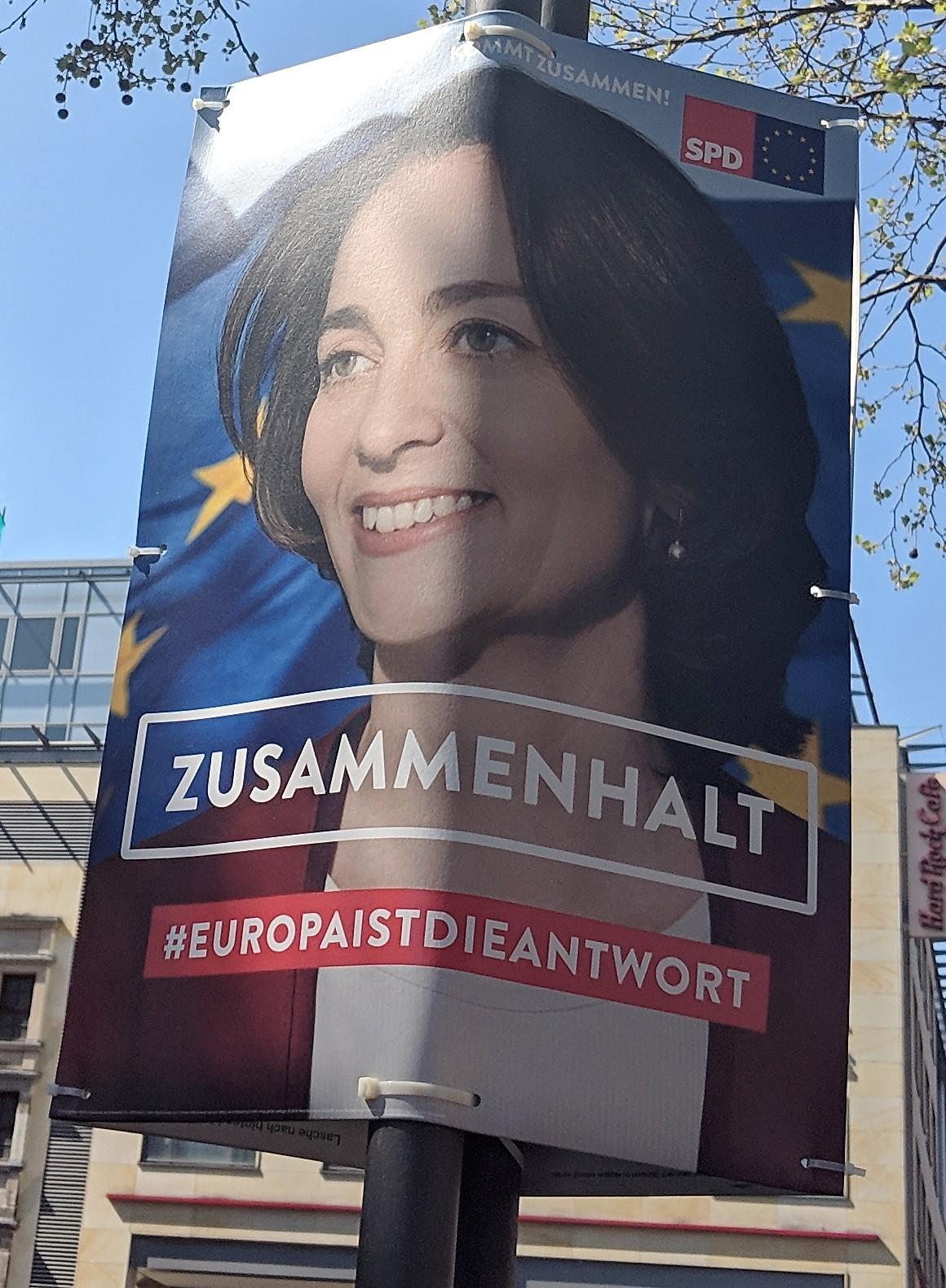 Spd Europawahl Liste