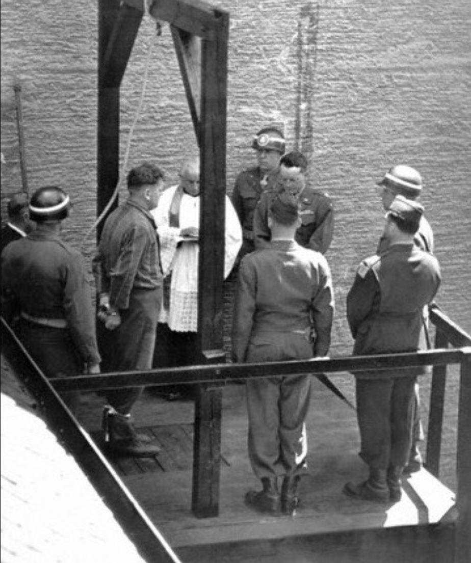 10 Fakten Uber Die Todesstrafe In Deutschland Nach 1945 Das Blogmagazin